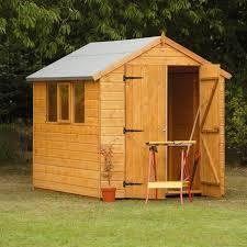 9 best wooden storage shed images on pinterest sheds wooden