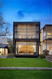 100 Rt Edgar South Yarra Contemporary Victorian House In Melbourne