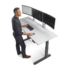 Lifespan Treadmill Desk Gray Tr1200 Dt5 by Lifespan Tr1200 Dt5 Treadmill Desk Manual Height Adjustment