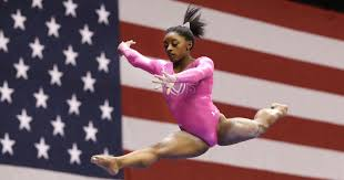 Simone Biles Floor Routine 2017 by Simone Biles Is Named Ap Female Athlete Of The Year Xonecole