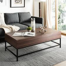 Z Gallerie Marble Coffee Table