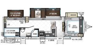 R Pod Camper Floor Plans by 2018 Forest River Rockwood Signature Ultra Lite 8311ws Model