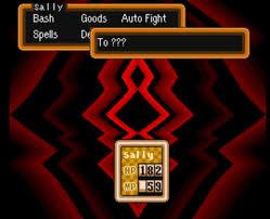Earthbound Halloween Hack Final Boss by Hallow U0027s End Enemies 1 94 Epixome