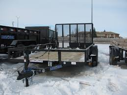 Advantage Auto & Trailer Sales | Manitoba's Largest Trailer ...