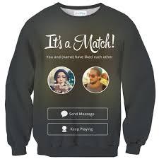 it u0027s a match custom clothing shelfies