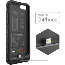 Amazon iPhone 6s Battery Case SUPCASE MFI Certified Beetle