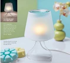 partylite new lscents three way switch turns on just the l
