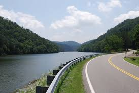 State Route 16 Is The Loneliest Highway In Virginia