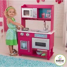 cuisine bois kidkraft kidkraft cuisine enfant en bois gracie achat vente dinette