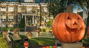 Halloweentown Series In Order by Visit The Real Halloweentown In St Helens Oregon Spirit Of