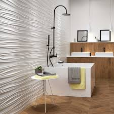 100 Walls By Design 3D Wall Tiles Ciot