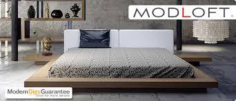Modloft Worth Bed by Modloft Jane Bed Bedding Design Ideas