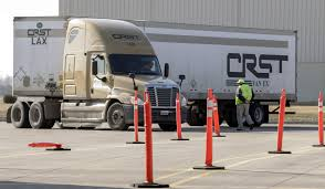 100 Free Trucking Schools Heres What You Need To Know About CRST Expediteds Training