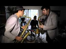 Moon Hooch Npr Tiny Desk Concert by Couple Let A Band Crash At Their House After They Announce They