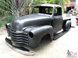 100 Vintage Pickup Trucks For Sale Chevy Chevy Australia Truck And Van