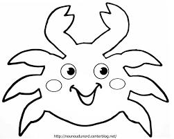 Doodles Rédaction Animal Pour BernardLermite Image Vectorielle