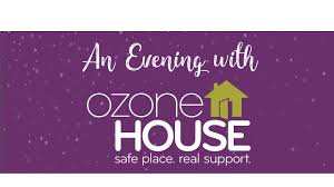 100 Ozone House An Evening With
