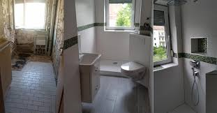badezimmer renovierung in erfurt innenausbau thielemann