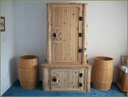 Sewing Cabinet Woodworking Plans by Corner Gun Cabinet Plans Best Cabinet Decoration