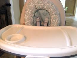 Graco High Chair Recall Contempo by Graco High Chair 4 In 1 Baby Swift Fold Mason Style Lx Item 4