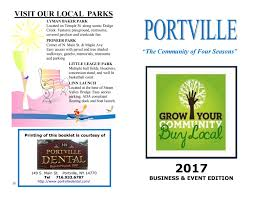 100 Portville Truck Businesses Booklet For 2017 By Cattaraugus County Issuu