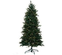 Martha Stewart Pre Lit Christmas Trees Kmart by Bethlehem Lights 7 5 U0027 Manchester Fir W Instant Power Page 1