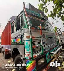 100 Sale My Truck Tata 2518 TC Euro Ii For Sale Commercial Vehicles 1504701326