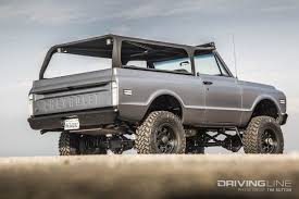 Chevy K5 Blazer Custom Fit For Everyone From Rockstars To Rock ... 1972 Chevrolet Blazer For Sale 2130360 Hemmings Motor News 1978 Restore A Muscle Car Llc Vote For Your Choice Bronco Or Project Barn Finds Front Winch Bumper Fits Chevy Gmc K5 Blazer Truck 681972 Only 1990 Used V1500 4wd At Webe Autos Serving Long Blazer Diesel Truck Cozot Cars Past Truck Of The Year Winners Trend Interior Door Panels And Parts Sale Amt Crew Chief Nearing Completion Model Cars Trucks 69 Chevy K5 Pinterest Blazers 4x4 Photos History From Truckbased Suv To Tow Pulls A Chevy Out Old River South Stock