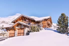 chalets a l alpe d huez le siffleux chalet sur les pistes alpe