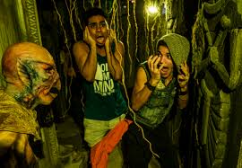 Universal Studios Halloween Haunted House by Halloween Horror Nights 2017 Packages Now Available The Main