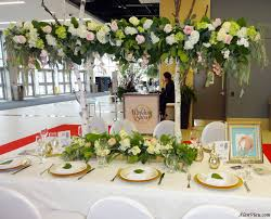 Display By MasterMind Event Rentals RSVP Loulou Lounge And Alta Vista Flowers