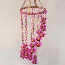 Picture Of Your Beautiful DIY Wall Hanging Is Ready
