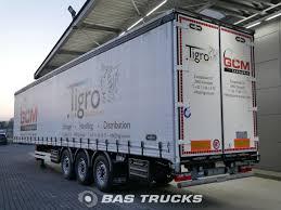 100 Top Trucks Of 2014 For Sale At BAS Van Hool 3B007 Liftachse BPW Edscha TOP 05