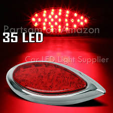 Partsam Side Marker Light, 16LED, Peterbilt - Style Replacement ... Oval Pearl Red 24 Led Sealed Light For Semi Trucks Uatparts Truck Bar Big Machine Parts 2 54 Red Amber Halo Glow Side Marker Turn Signal New Aftermarket Lighting Most Medium Heavy Duty Trucks Partsam 16led Peterbilt Style Replacement Yikeshu Rc 4wd Remote Control Car Offroad Racing Vehicles 1 Led Glittering Emergency Lights Commercial Cversion Kit Xenon Hid Bulb Freightliner Argosy The Worlds Recently Posted Photos Of 379 And Night Flickr Blue For Design Sequential Arrow Turn Signal Pair Light Amber New Semi Truck Lights Marker Uncle Wieners Whosale