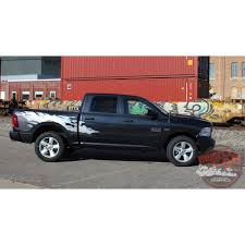 Dodge Ram RAGE DIGITAL Power Wagon Style Bed Striping Tailgate ... Bak Rs25207 Ram 1500 Truck Bed Cover Vortrak Retractable For 55 Covers Dodge Paint Colors Best Of Liner Fresh Bedliner For 62018 W 57 Weathertech Roll Up 22016 Used 2007 St At Auto House Usa Saugus Truxedo 548197 Lo Pro Invisarack Rack 2005 092019 Bedrug Complete Amazoncom Undcover Fx31006 Flex Hard Folding Truxedo 0915 Rambox Qt Tonneau