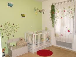 rideau pour chambre bébé chambre rideau chambre bébé élégant vert chambre bebe avec