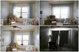 ikea curtains wild living