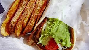 Cat Cora Oak Grilled Burger