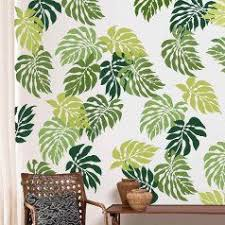 decorative stencils for walls the 25 best wall painting stencils ideas on wall