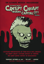 Halloween City Jackson Mi Hours by The Loft Lansing The Loft In Lansing Michigan Is A Venue For