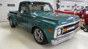 1970 Chevrolet C-10 Stock # 119251 For Sale Near Columbus, OH | OH ... Welcome To Art Morrison Enterprises Bangshiftcom Is Basic Better This 1970 Chevrolet El Camino As 1955 Chevy Pickup Pro Street Picture Car Locator C20 Fast Lane Classic Cars Ck Truck For Sale Near Lithia Springs Georgia C10 2036731 Hemmings Motor News Resto Mod Short Bed For Sale 22500 Sold Youtube Black Widow Busted Knuckles Truckin Magazine 1971 Gmc Truck Chevy Shortbed Hot Rod Gmc W170 Kissimmee 2011