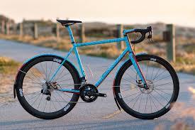Bicycle Crumbs X Franco Bicycles Full Metal Fenders – Portland
