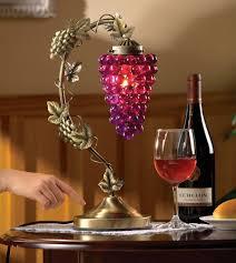 Wine Decor Kitchen Accessories Design Ideas