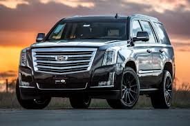 100 2014 Cadillac Truck 2015 2019 Escalade Hennessey Performance