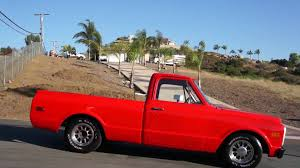 72 Chevrolet Shortbed 350 Muscle Truck C10 For Sale Restored - YouTube Hemmings Find Of The Day 1972 Chevrolet Cheyenne P Daily 1968 Chevy Short Wide Pickup Restoration Call For Price Or Questions C10 Sale Classiccarscom Cc1042414 Chevy Dually C30 Tow Hog Ls1tech Camaro And Febird Show Truck Stored Short Box Red Photo Gallery Pictures Vroom With A View K5 Used Tailgates Liftgates Gmc Chevy K 10 Short Bed Step Side 4x4 4 Speed Post Pics Your Longbed Trucks No Stuffs Allowed Truck 6772 For Old Photos Collection The Classic Buyers Guide Drive