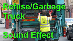 Garbage Refuse Truck Sound Effect - YouTube Enjoy Garbage Truck Wash And Videos For Children Kids Video Simulator Game Episode 2 Picking Up Trash Bins Trucks Toys Homeminecraft Wm Front Loader Youtube Alphabet Learning For Old Purple Ford Cseries Garwood Lp900 Rear Load Dump Crane Bulldozer Working Together Cstruction Toy Bruder Tonka Santa Monica Frontload Big In Action The Song By Blippi Songs Mitsubishi Colt Diesel Stuck