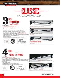Christine Perkins - Big Country Truck Accessories Catalog