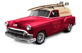 100 Oldride Classic Trucks RacingJunkcom VisitMyrtleBeachcom Giving Away A Custom 1953