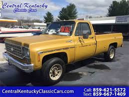 1976 Chevrolet Scottsdale For Sale | ClassicCars.com | CC-1082846 Used Lifted Trucks For Sale In Ky Best Truck Resource 40 Bluebird Food For In Kentucky Chevrolet Silverado 2500 Lease Deals Price Louisville Ky Ford Invests 13 Billion Plant Fabulous About Dabfaaax On Cars On Buyllsearch 1999 Toyota Tacoma Sr5 4x4 Sale Georgetown Auto Sales Freightliner 2013 Gmc Sierra 3500 Dually Denali Rocky Ridge Custom Used 2011 Intertional Prostar Tandem Axle Sleeper For Sale In 1124 Western