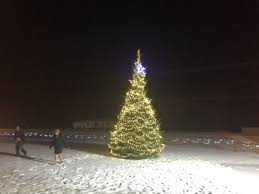 Shopko Christmas Tree Decorations by 103 Fxd Live From Kewadin Christmas Casino For The First Annual